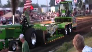 Smokin Wied Pattonsburg 6/17/2011