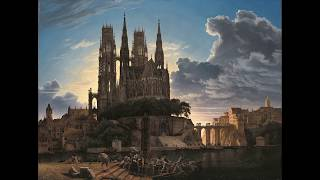 Symphony No.1 in D minor ''Gothic'' - Havergal Brian