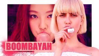 BLACKPINK - BOOMBAYAH (Russian Cover || На русском)