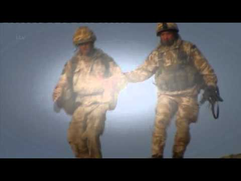 Commando: Return to the Front Line Documentary 2014