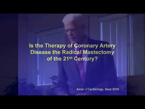 Prevent and Reverse Heart Disease Caldwell Esselstyn MD   TTC