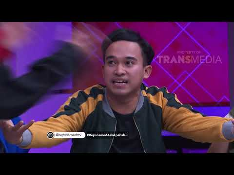 REPUBLIK SOSMED - Lihat Yuk Video Kontroversial Lucinta Luna (7/4/18) Part 2