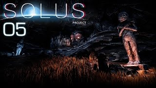 The Solus Project [05] [Tiefe Höhlen & dunkle Geheimnisse] [Walkthrough Let's Play Gameplay Deutsch] thumbnail