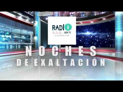 Download Noche de Exaltación en Radio Vida TV