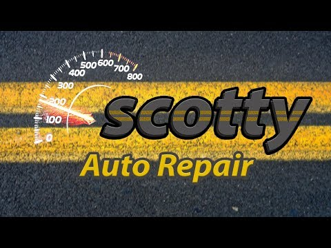 How to Fix Your Car - DIY with Scotty Kilmer
