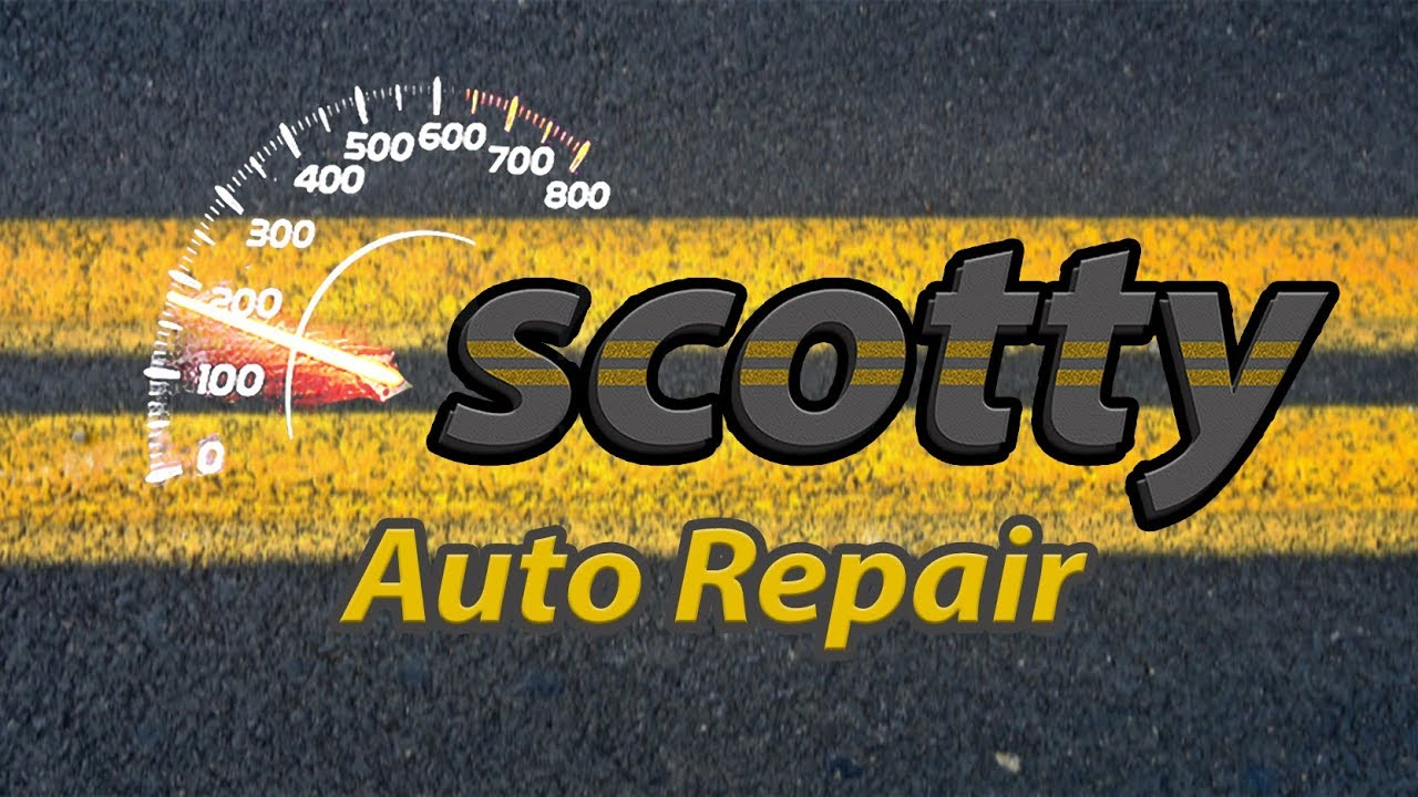 How to fix your car diy with scotty kilmer youtube how to fix your car diy with scotty kilmer solutioingenieria Image collections