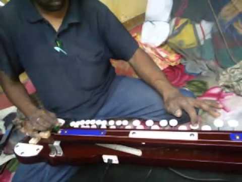 Moharram Tune On Bulbul Tarang Banjo