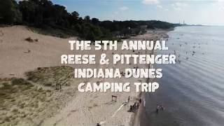 Annual Indiana Dunes Camping
