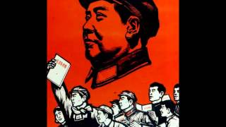 Mao Tse-Tung: The Chinese Revolution and the Chinese Communist Party