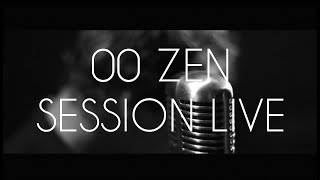 Axel Bauer - 00 Zen | Live Session Studio Ferber | #8