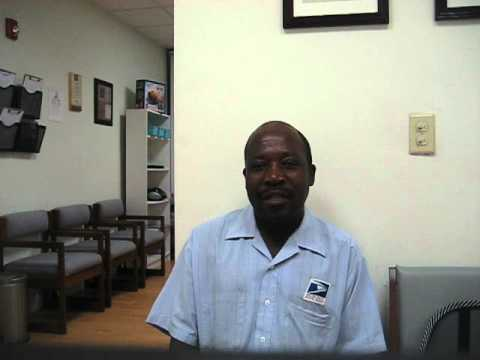 Chiropractic Testimonial- No Pain After 36 Years! (English and Creole) Pompano/ Fort Lauderdale
