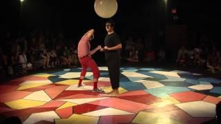 GHP 2014 - Clown in the Moonlight