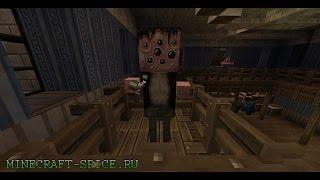 Minecraft{Прохождение}шахта и огород#6 [SV.RU-M.ORG]