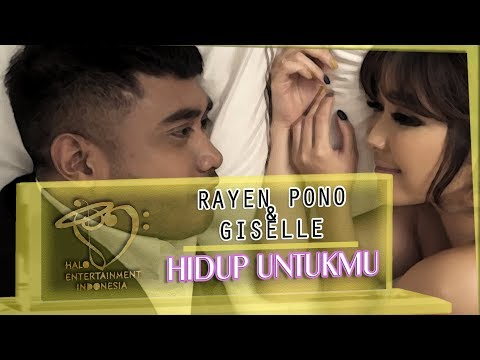 Ost. Anak Langit. COACH RAYEN PONO eks. PASTO & GISEL - HIDUP UNTUKMU - MUSIC VIDEO #IDOL