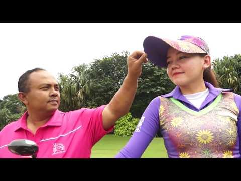 Mannequin Challenge (klub golf bogor raya) Part 1