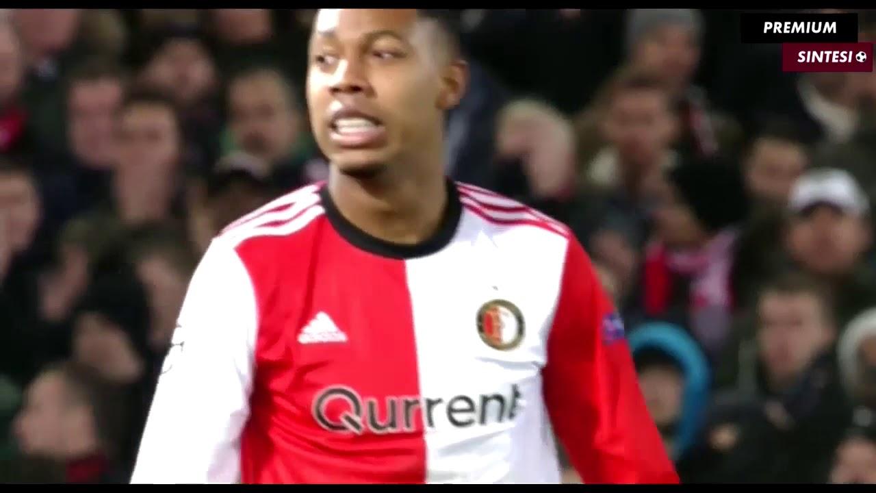 Download Feyenoord vs Napoli 2-1 All Goals & Highlights Premium Sport HD - Champions League - 06/12/2017 HD