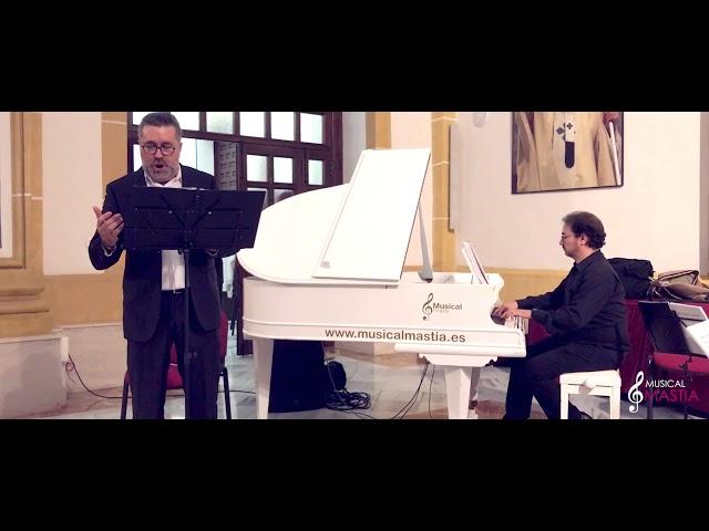 Il Divo Hasta mi Final Monasterio de Los jerónimos Bodas Murcia Almeria