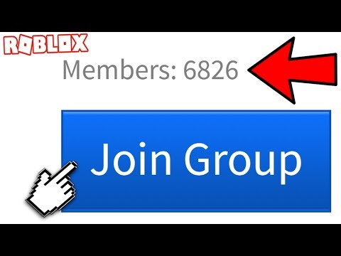 JOINING A GROUP OF ROBLOX HACKERS