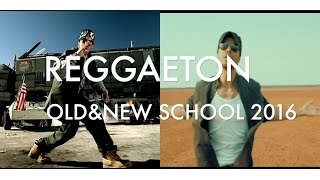 Download REGGAETON OLD&NEW SCHOOL MIX FENA VDJ MP3 song and Music Video