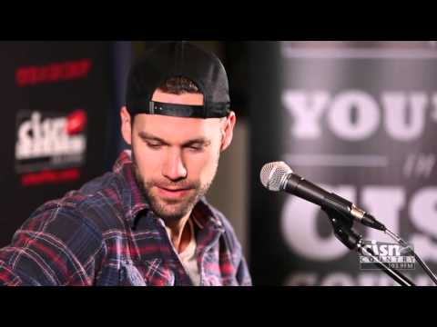 Chad Brownlee - I Hate You For It (LIVE at CISN Country ...
