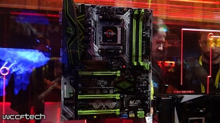 amd ryzen 7 1700 8 core cpu detailed intel i7 6900k rival at one third the cost
