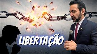 Baixar ORAÇÃO DE LIBERTAÇÃO - Pr  Joaquim Neto