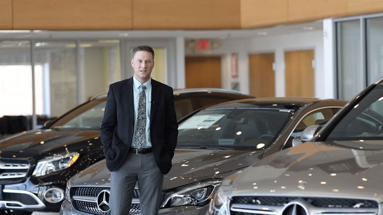Career and Employment Opportunities at Feldmann Imports - Mercedes