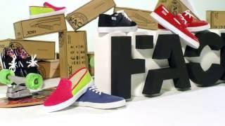 Обувь FACE/ FACE shoes