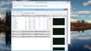Windows 8 Tips Trucos Secretos  - 70 El Monitor de Recursos