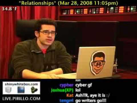 social networks and online dating