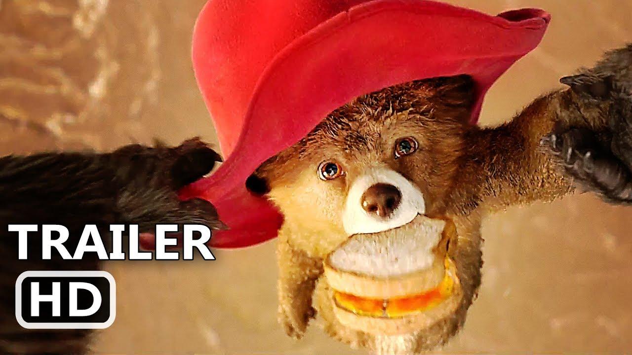 Trailer Paddington 2