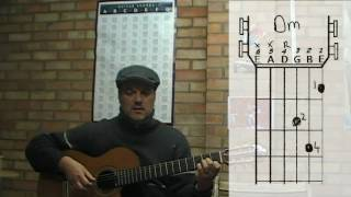 Life on Mars by David Bowie Guitar Lesson