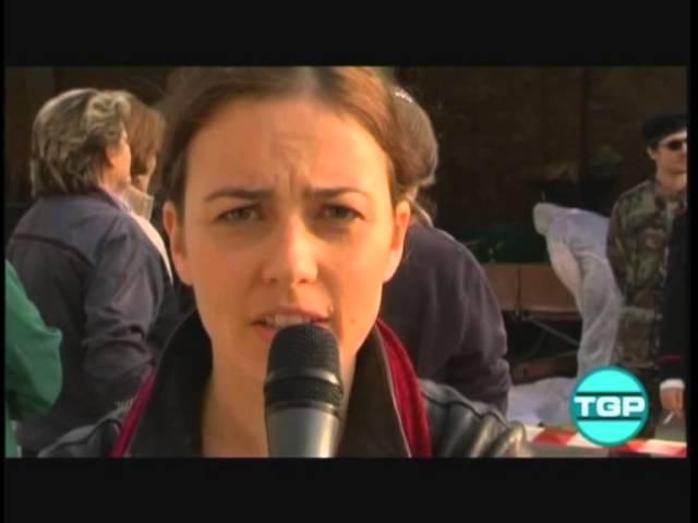 LE VECCHINE DEL MONFERRATO - Cortometraggio