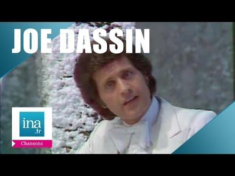 Joe Dassin Salut  Archive INA
