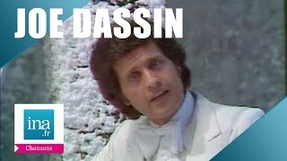 "Joe Dassin ""Salut"" (live officiel) - Archive INA"