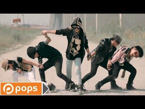 Oh la la la - HKT M The Five [Official]