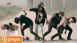 Gambar cover Oh la la la - HKT M The Five [Official]