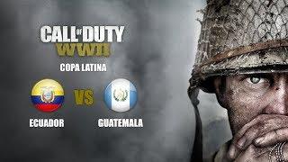 Gran Final Copa Latina Ecuador vs Guatemala Lobos Gaming vs Ultimate Team
