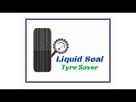 Liquid Seal Tyre Saver from FlowCentric Mining Technology