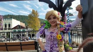 Princess Rapunzel - Dreams Are Forever Events