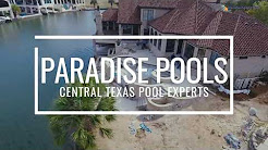 Unique Pools and Spas   Custom Pool Builders Texas Hill Country