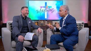 A Prophetic Now Word For The Nation | Spiritual Awakening with Phil Cappuccio PART 1