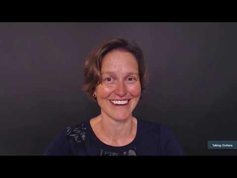 Live Video Q&A with Emiliana Simon Thomas and Iris Mauss