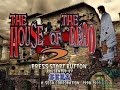 The House of The Dead 2 PC Complete Playthrough No Commentary