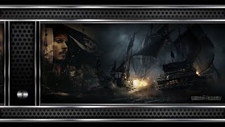 Pirates Of The Caribbean - At Wit