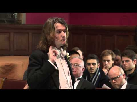 David Browne - We Should Not Introduce Quotas for Oxbridge State School Admissions
