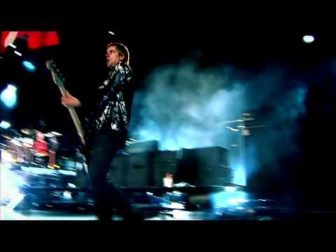 Die Toten Hosen - Hier kommt Alex HD (Live Rock am Ring 2008)