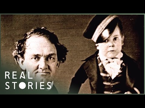 The Real Tom Thumb: History's Smallest Superstar (Extraordinary Person Documentary) - Real Stories