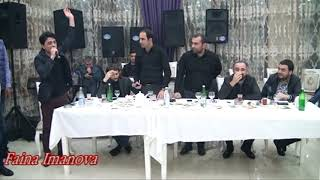 Meyxana/Eşqim Pula Satdi Kopoglun Qizi/Mirt Meyxana Zaur Alatavali,Punhan,Balabey Gulaga,Ilqar