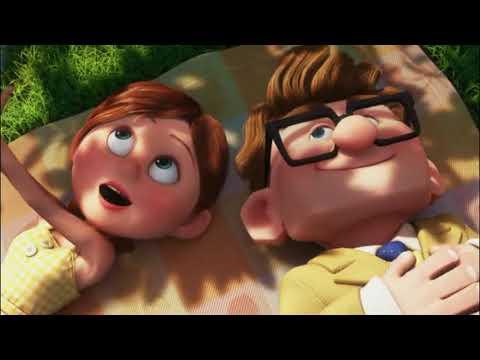 Perfect - Ed Sheeran - Lyrics, Up Movie